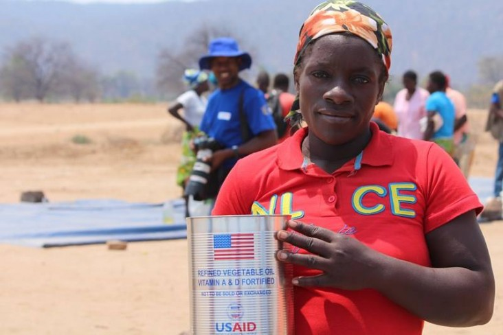 United States provides additional $54.5 million for humanitarian assistance in Zimbabwe