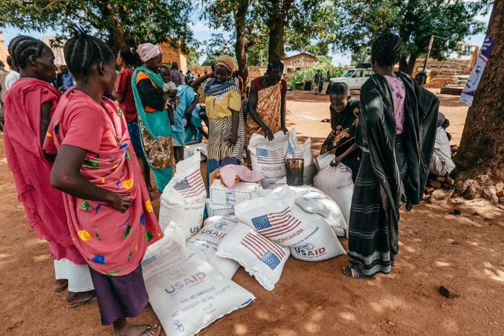United States Announces Nearly $138 Million in Additional Humanitarian Assistance for South Sudan