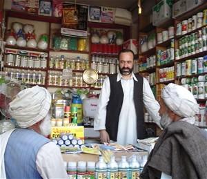Rural Farm Stores Improve The Harvest Archive U S Agency For International Development