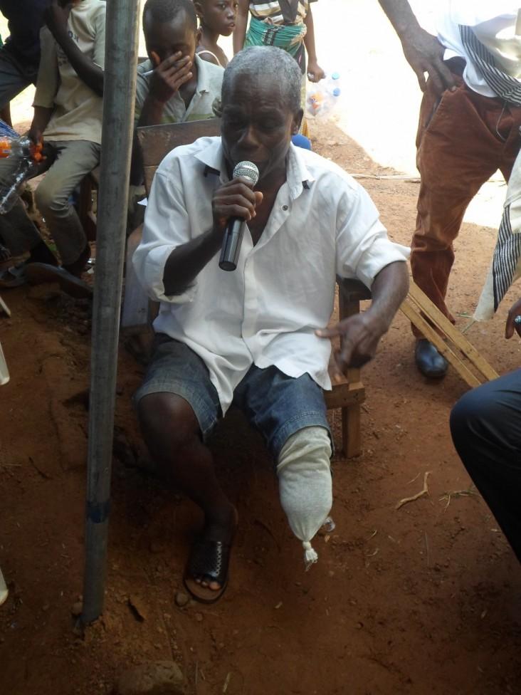 Local Radio Stations in Duékoué Promote Reconciliation