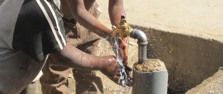 USAID's partnership with the Bauchi State Water and Sewerage Corporation is bringing real hope for improved water and sanitation