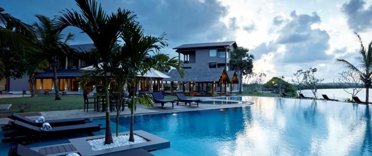 Amaranthe Bay hotel
