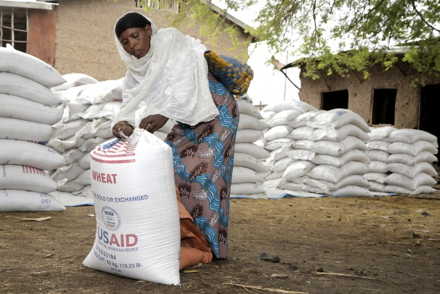 Upwards of 80 percent of Ethiopians rely on mostly rain-fed agriculture for their food and income. Without adequate rains over the past rainy seasons, 10.2 million people are in need of emergency food assistance.