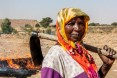 In Sudan, ongoing violence, poor harvests, and record-high food prices have left millions of people facing food shortages.