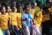 Racing for a Good Cause in Hawassa
