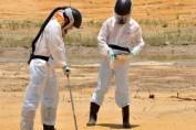 Progress at the Environmental Remediation of Dioxin Contamination Project at Danang Airpor