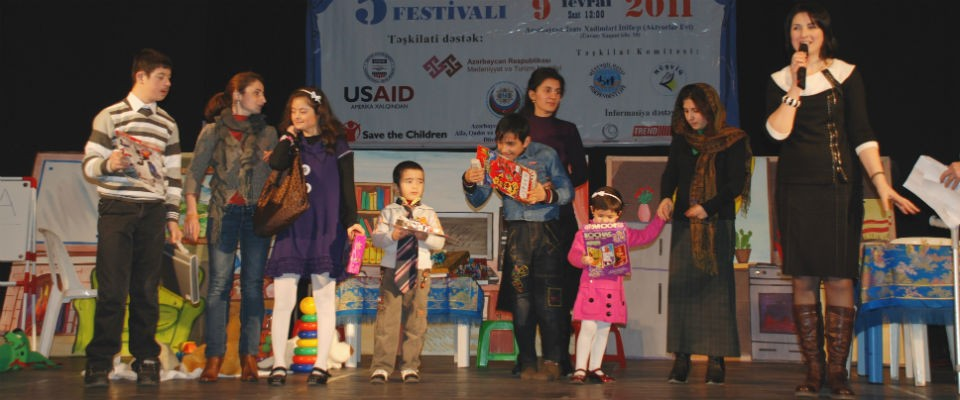 USAID Azerbaijan