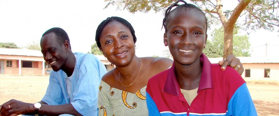 Ambassadors' Girls' Scholarship Program