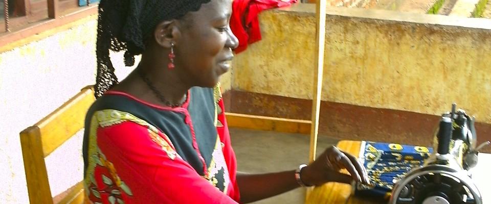 Burundi HIV