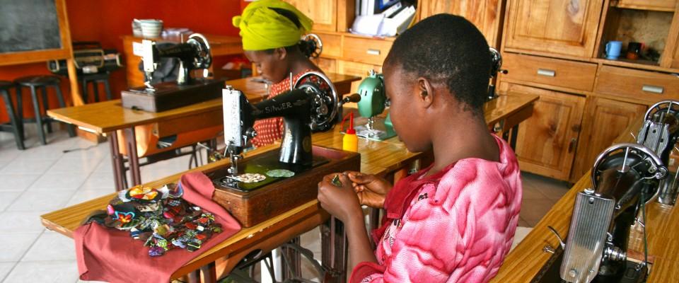 DRC health clinics