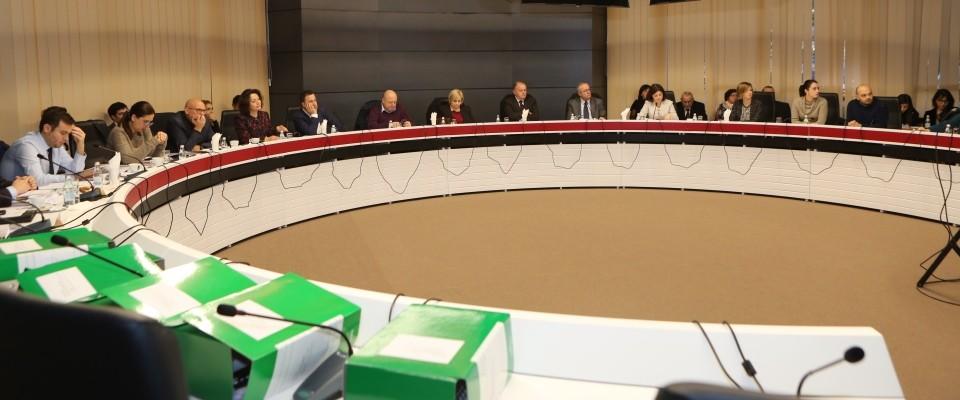 Zyrtarë votojnë për të miratuar dokumentet e planeve territoriale vendore
