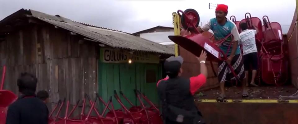 USAID Disaster Management Program