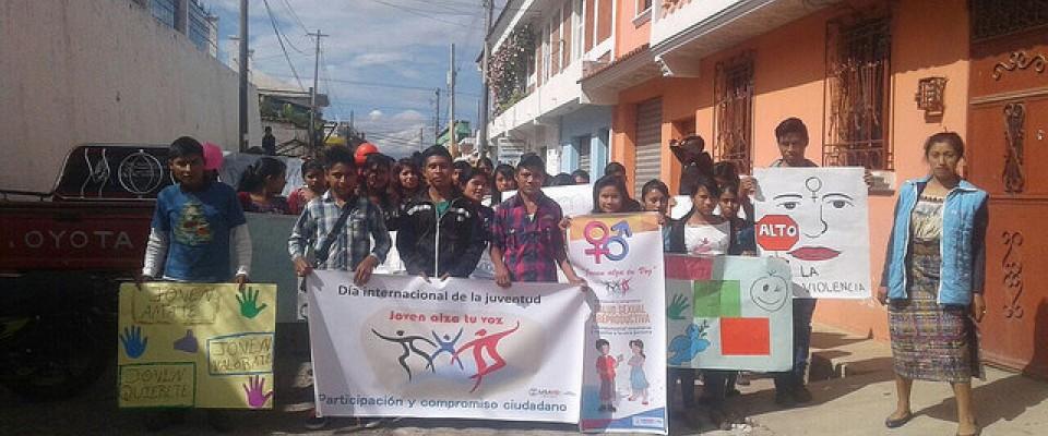 Youth International Day