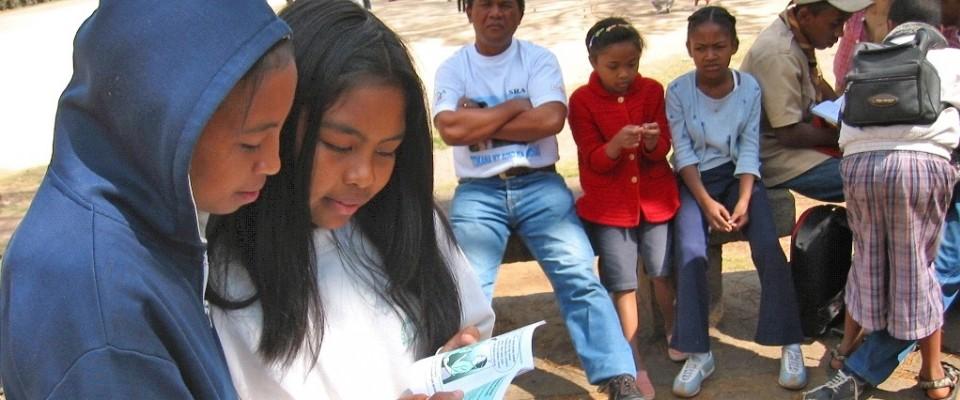 Madagascar HIV