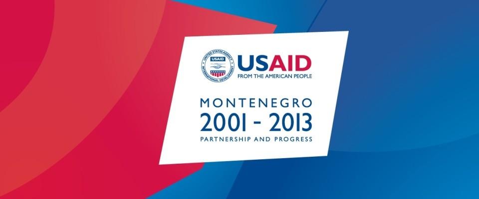 Montenegro 2001-2013