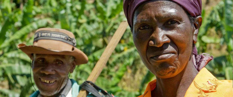 Land Rights for Women & Vulnerable Populations