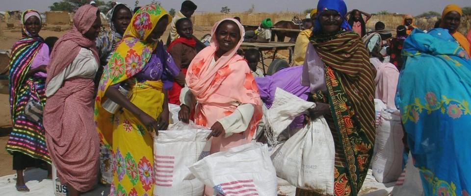 sudan food