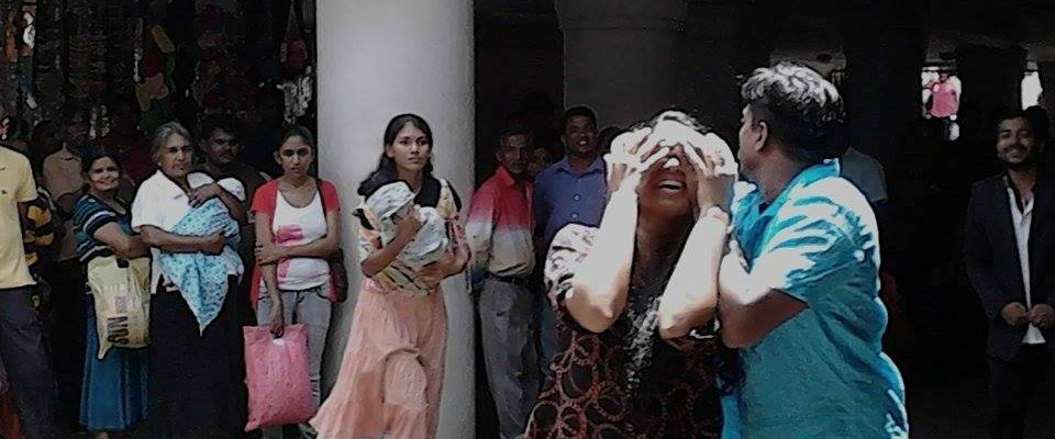 USAID raises awareness on  gender based violence through street drama performances