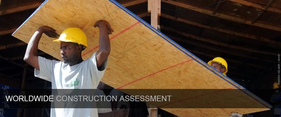 Worldwide Construction Assessment