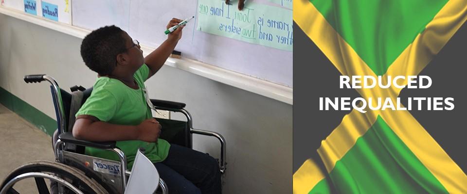 USAID/Jamaica Reducing Inequalities