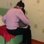 Azerbaijan victim