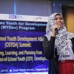 Achieving Dreams and Changing Perceptions: A Young Woman's Journey to a Brighter Future