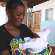 Saving Mothers, Giving Life contributed to a rapid decline in the number of women who die in pregnancy and childbirth