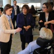 Serbia Committed to the Inclusion of Persons with Disabilities in Political Life