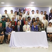 US Government Awards 2nd Cycle of Phil-Am Fund Grants
