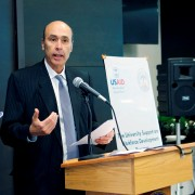 USAID Hosts Workforce Development Program (USWDP) University Chancellor's Forum
