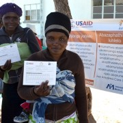 USAID Food for Peace Project