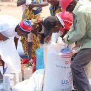 USAID/Zimbabwe humanitarian assistance activities
