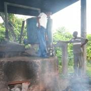 Still operating in rural Moroni