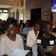 Reducing new HIV infections among young girls
