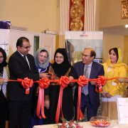 USAID Conducts Civil Service Job Fair for Afghan Women