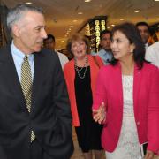 Vice President Robredo Attends U.S. Government International Conference on Urban Development
