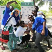 USAID Partners with Maldives to Protect Marine Life