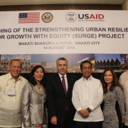 U.S. Government Launches New Project to Drive Growth in Secondary Cities