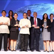 US-Philippines Partnership Wins International Award for Advancing Innovation to Promote Sustainable Fishing and Save Lives