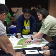 U.S. Government Partners with the Philippines on Wildland Fire Preparedness