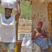 USAID/Zimbabwe responds to the drought