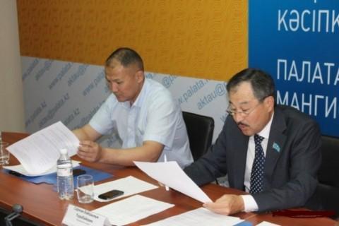 Kazakhstan entrepreneurs