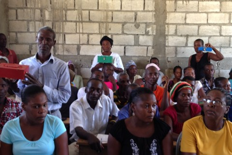 USAID/Haiti HIFIVE Program
