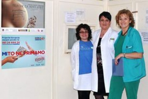 Healing Serbia's Health Care System