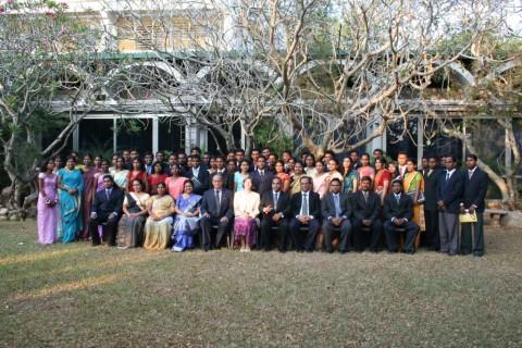 Big News from Sri Lanka's Small Towns
