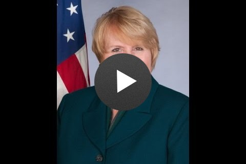 U.S. Ambassador-Designate Catherine Ebert-Gray's Welcome Video.