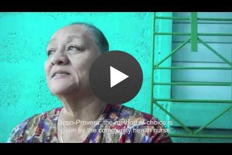 Bringing Health Care to Rural Haiti