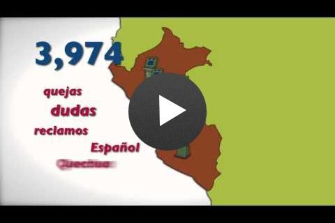 50 años de USAID en cifras.