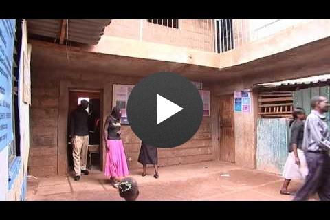 Education: USAID in Kenya