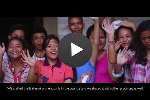 USAID Legacy: Power of Partnership (Full)